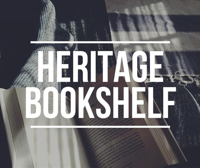 Heritagebookshelf