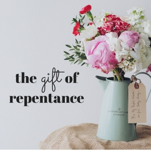 the ofrepentance